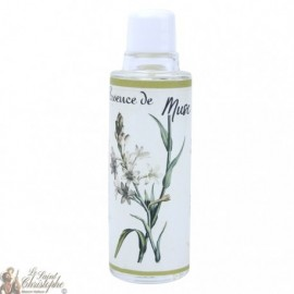Essence de Musc Blanc - 30 ml - 70 °