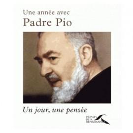 Ein Jahr mit Padre Pio