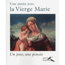A Year with the Virgin Mary